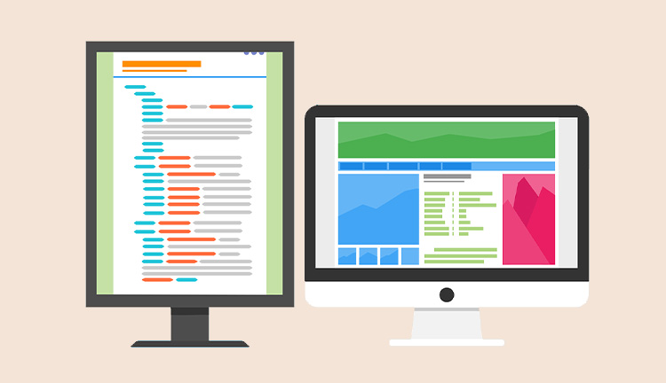 HTMLとCSSの違いを解説