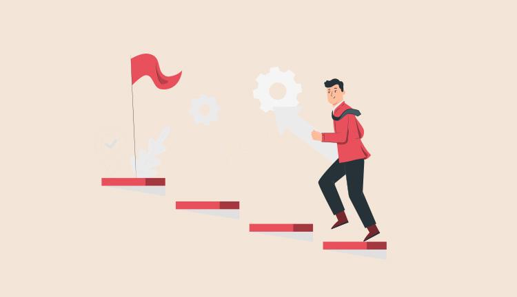 目標別の学習ステップを解説