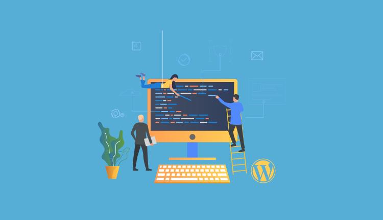 WordPressの自作テーマの作り方の基礎講義【コピペで簡単】