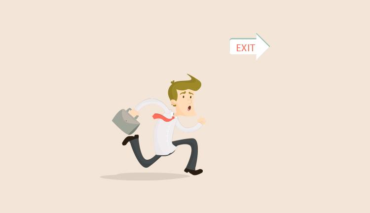 仕事の無難な辞め方を解説【3つの方法があります】