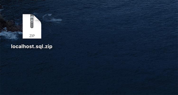 zipファイルがダウンロードされればOKです